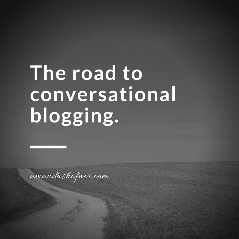 conversational-blogging