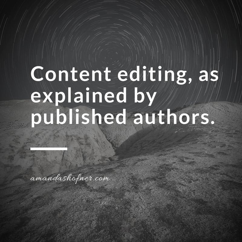 content-editing