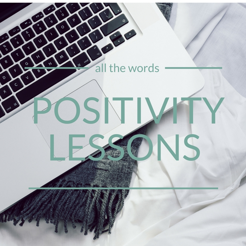 lesson-in-being-positive