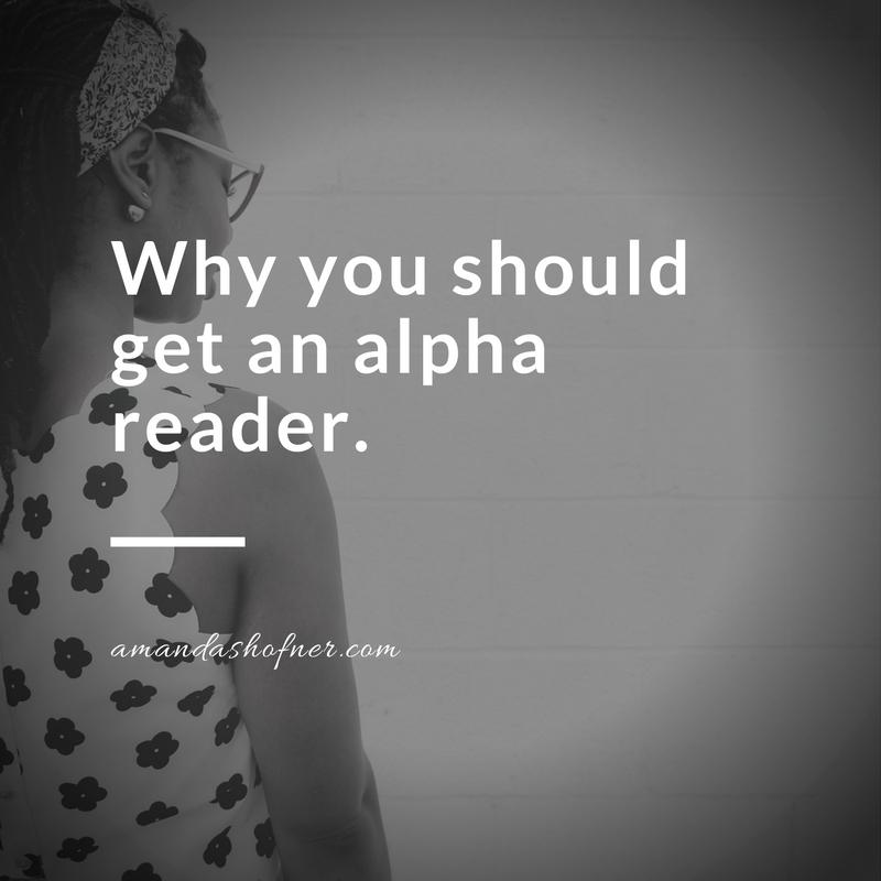 alpha-reader