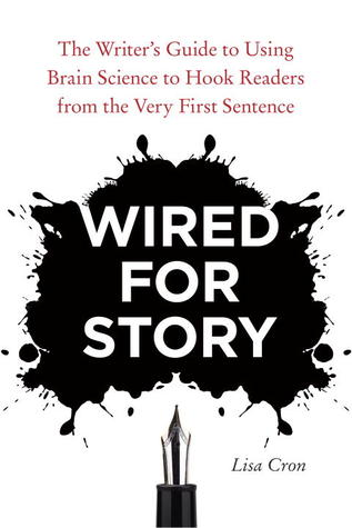 Wired for Story book cover