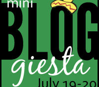 Storify Mini-Challenge for Bloggiesta