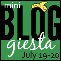 Mini-Bloggiesta July 2014