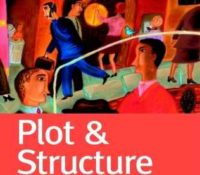 Plot & Structure by James Scott Bell {Book Review}