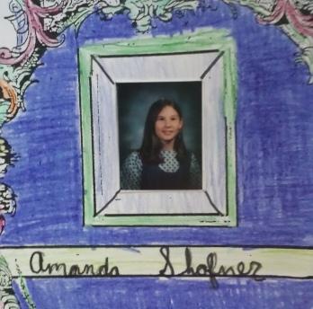 5th Grade Amanda