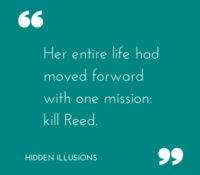 Hidden Illusions: Coming soon to an ereader near you!