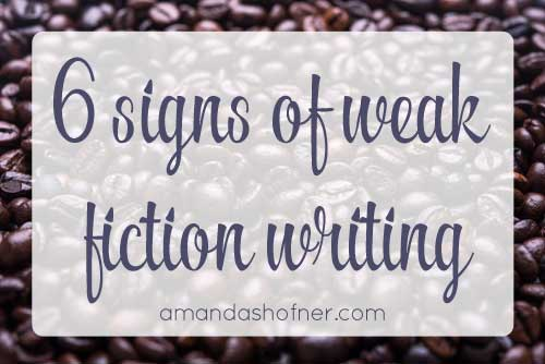 Weak-Fiction-Writing
