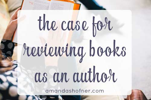 reviewing-books-as-an-autho