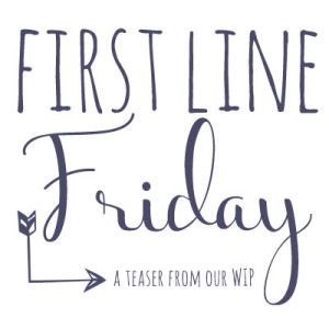 First-Line-Friday-AS