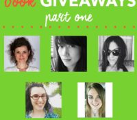 The 12 Days of Books Giveaways Hosted by Blots and Plots