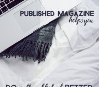 *magically resurfaces* *introduces new site for self-published authors*