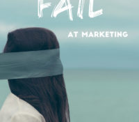 The #1 Reason Indie Authors Fail at Marketing