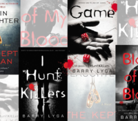 Adult and YA mysteries to give you a thrill