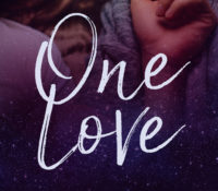 One Love is officially in the ebook wild