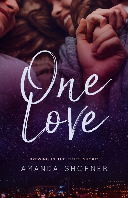 One Love by Amanda Shofner cover