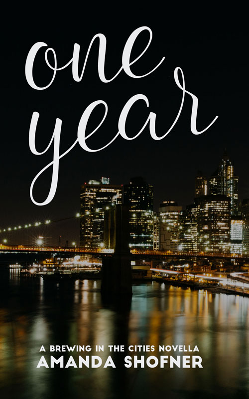 One Year by Amanda Shofner