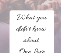 7 tidbits you may not know about One Love