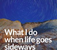 When it all goes sideways