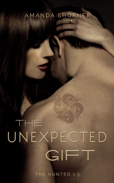 The Unexpected Gift by Amanda Shofner