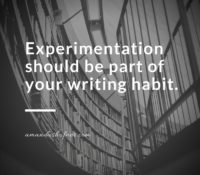 Why Your Writing Habits Are Stifling Your Creative Potential