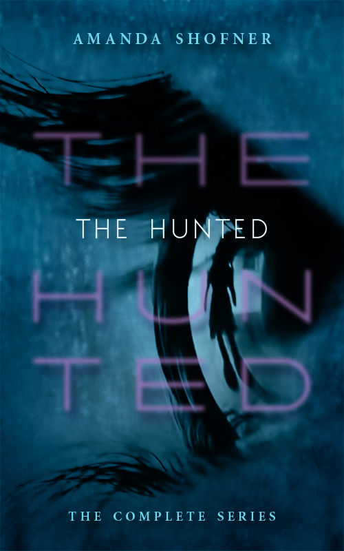 The Hunted: The Complete Series