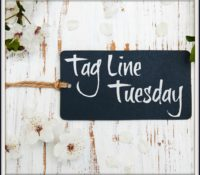 Tag Line Tuesday: One Love