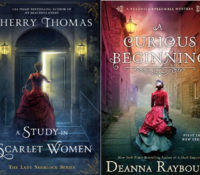 Historical Fiction — The Mystery Edition